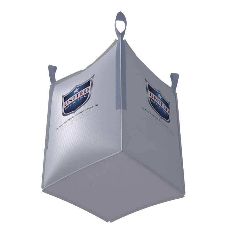 Baffle Bags | UNITED BAGS, INC