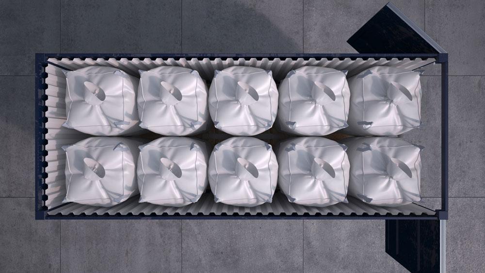 FIBC Container