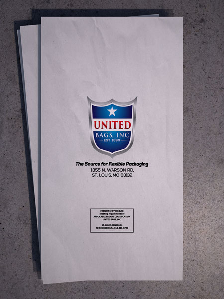 Multiwall Paper Bags | UNITED BAGS, INC